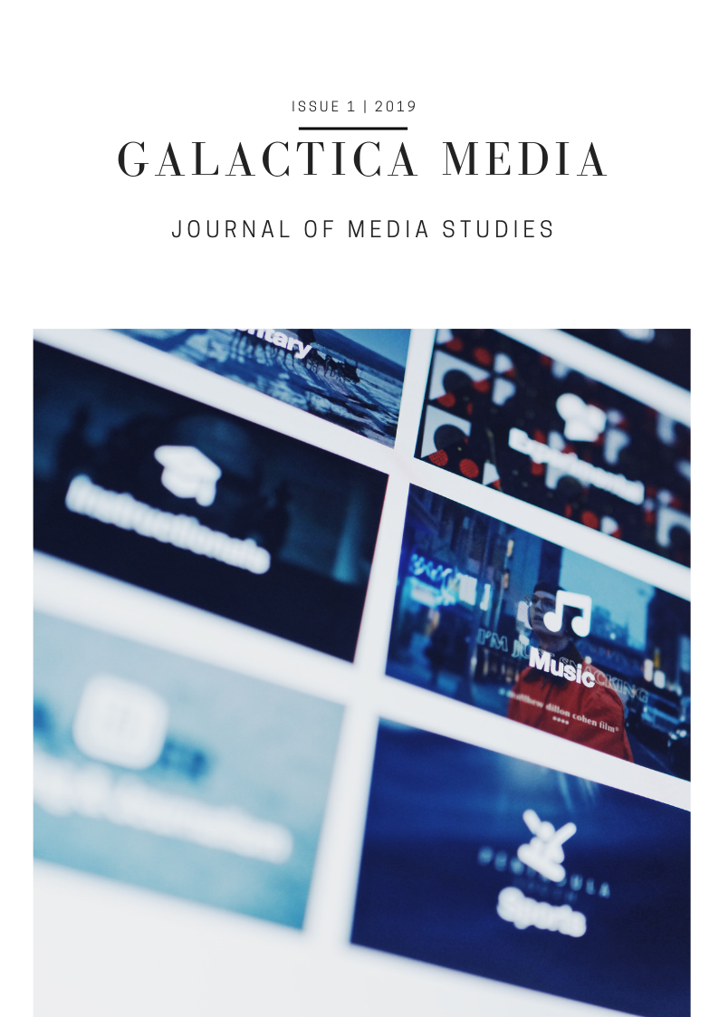 Galactica Media: Journal of Media Studies
